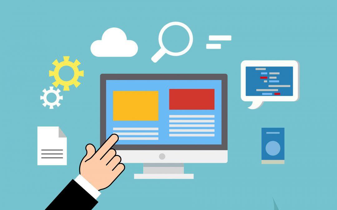 Webhosting bij SmitPRO