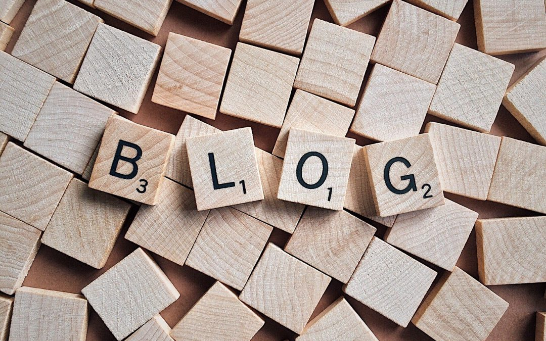 Waarom bloggen op je website een goede investering is