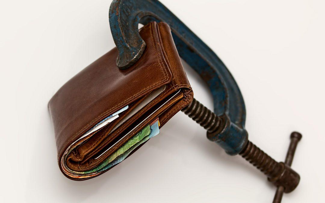 In welke kanalen moet je investeren met een klein budget?