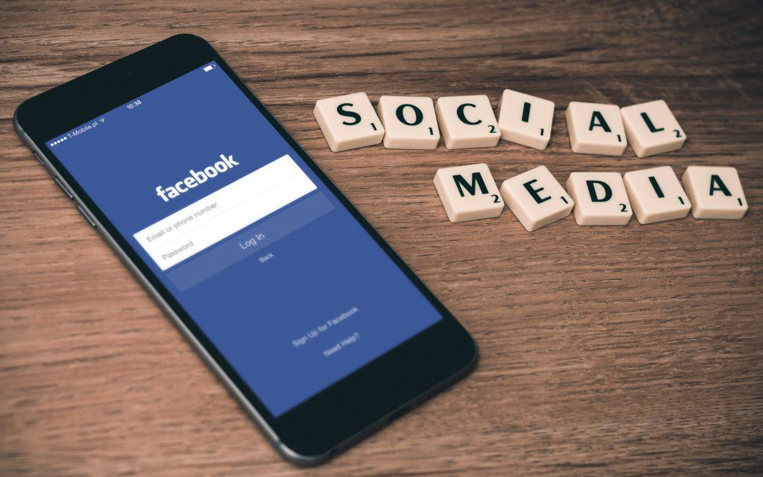Het belang van sociale media in de marketing